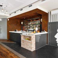 Бутик-отель Параdoх гостиничный бар