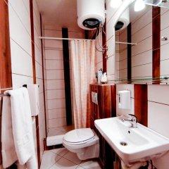 Отель Rooms Konak Mikan ванная