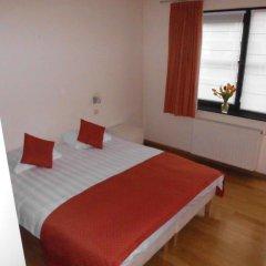 Отель Housingbrussels Улучшенные апартаменты с различными типами кроватей фото 6