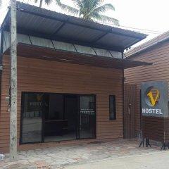 Отель Koh Tao V Hostel Таиланд, Мэй-Хаад-Бэй - отзывы, цены и фото номеров - забронировать отель Koh Tao V Hostel онлайн парковка