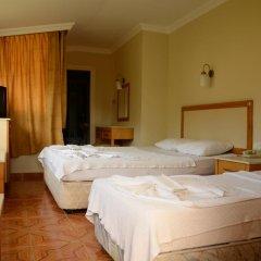 Отель CLASS BEACH MARMARİS 3* Номер категории Эконом фото 6