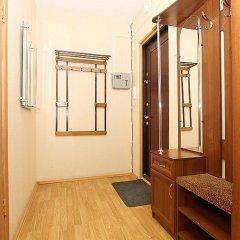 Апартаменты Альт Апартаменты (40 лет Победы 29-Б) Семейный полулюкс с разными типами кроватей фото 15