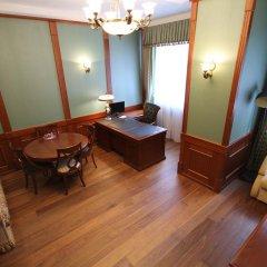Апартаменты Four Squares Apartments on Tverskaya Улучшенные апартаменты с различными типами кроватей фото 41