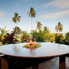 Отель Crusoe's Retreat Фиджи, Вити-Леву - отзывы, цены и фото номеров - забронировать отель Crusoe's Retreat онлайн фото 3