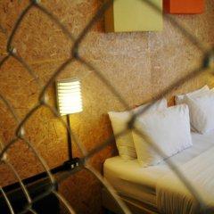 Отель Baan Saladaeng Boutique Guesthouse 3* Люкс фото 9