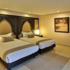 Opera Plaza Hotel Marrakech 4* Стандартный номер с двуспальной кроватью фото 5