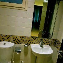 Tulip Hotel Apartments 4* Апартаменты с различными типами кроватей