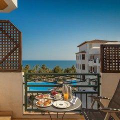 Отель SH Villa Gadea 5* Улучшенный номер с различными типами кроватей фото 7