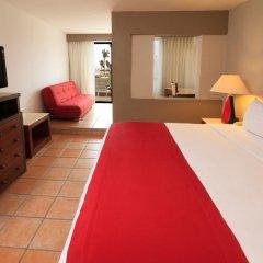 Отель Holiday Inn Resort Los Cabos Все включено 3* Стандартный номер с различными типами кроватей