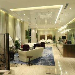 Shanghai Bund South China Harbour View Hotel 4* Стандартный номер с различными типами кроватей фото 2