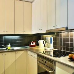 Adina Apartment Hotel Budapest 4* Апартаменты с различными типами кроватей фото 8