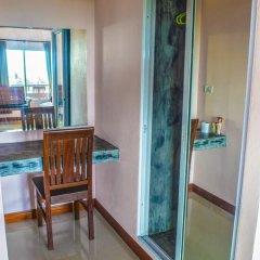 Отель The Fishermans Chalet 3* Улучшенная вилла с различными типами кроватей фото 19