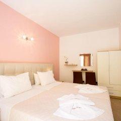 Отель Villa Libertad 4* Стандартный семейный номер с двуспальной кроватью