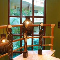 Maya Villa Condo Hotel And Beach Club 4* Апартаменты фото 6