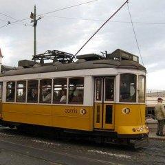 Отель Costa do Castelo Португалия, Лиссабон - отзывы, цены и фото номеров - забронировать отель Costa do Castelo онлайн городской автобус