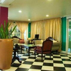 Отель Coco Palm