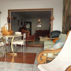 Отель J&v Sol I Mar 17 Курорт Росес интерьер отеля