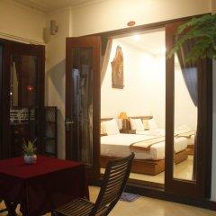 Отель Trust Homestay Villa 2* Стандартный семейный номер с двуспальной кроватью фото 10