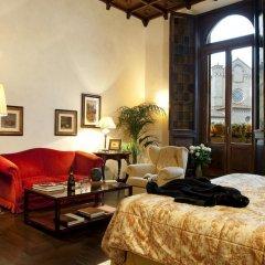 Grand Hotel Baglioni 4* Номер Single с двуспальной кроватью фото 2