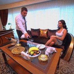 The Anatolian Hotel питание фото 3