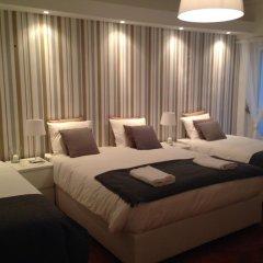 Отель 4u Lisbon II Guest House комната для гостей фото 2