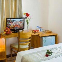 Copac Hotel Нячанг удобства в номере фото 2