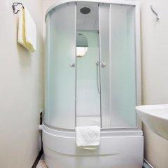 Гостиница Patio Hostel Irkutsk в Иркутске отзывы, цены и фото номеров - забронировать гостиницу Patio Hostel Irkutsk онлайн Иркутск ванная фото 2