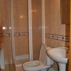 Отель Willa Świdrówka Закопане ванная фото 2