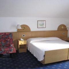 Hotel Nès Crépes 2* Стандартный номер фото 3