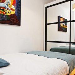 Отель Wonderful Lisboa Olarias Апартаменты с различными типами кроватей фото 16