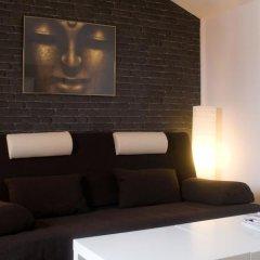 Отель Studio Ivry Франция, Лион - отзывы, цены и фото номеров - забронировать отель Studio Ivry онлайн комната для гостей фото 5