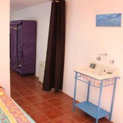 Отель Quinta das Aranhas комната для гостей фото 5