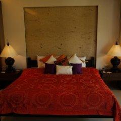 Отель Pearl of Naithon Апартаменты с двуспальной кроватью фото 7