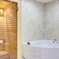 Апартаменты InnHome Апартаменты Улучшенные апартаменты с различными типами кроватей фото 20