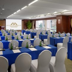Kuntai Royal Hotel фото 2