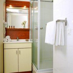 Отель Appart'City Rennes Beauregard Апартаменты с различными типами кроватей фото 6