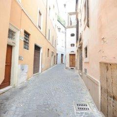 Отель Ghetto Италия, Рим - отзывы, цены и фото номеров - забронировать отель Ghetto онлайн интерьер отеля