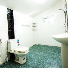 Отель Lake View Villa ванная