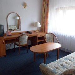 Sangate Hotel Airport 3* Апартаменты с различными типами кроватей