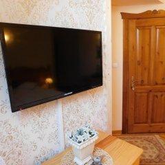 Отель Willa Kwiaty Tatr Закопане удобства в номере фото 2