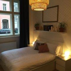 Отель Prague Getaway Homes Slavojova 4* Апартаменты фото 44