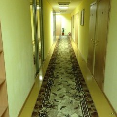 Гостиница Милена интерьер отеля фото 3