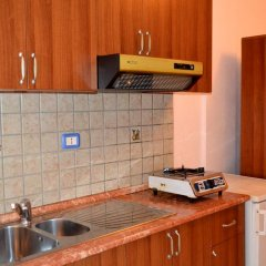 Отель Nuovo Sun Golem Стандартный номер с различными типами кроватей фото 4
