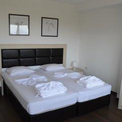 Отель Guest House Balchik Hills Стандартный номер фото 9