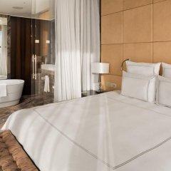 Гостиница Swissôtel Resort Sochi Kamelia 5* Номер Signature с двуспальной кроватью фото 3