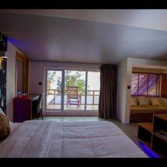 Отель Ripple Beach Inn Люкс фото 5