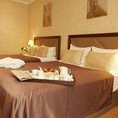 SK Royal Отель Тула 5* Апартаменты с различными типами кроватей