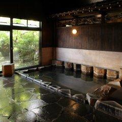 Отель Yunoyado Irifune Минамиогуни бассейн фото 2