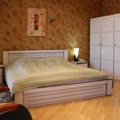 Отель Irmeni Стандартный номер с различными типами кроватей фото 2