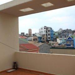 Отель SunnyDalat Homestay Стандартный номер фото 4